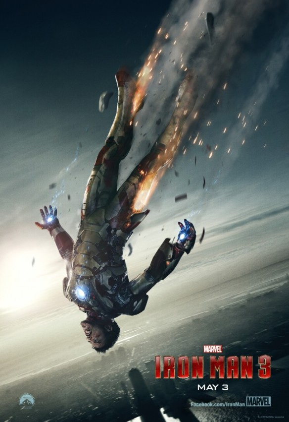 Iron-Man-3-poster-dramatico-tony-stark-cayendo-645x940