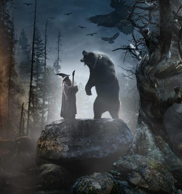 hobbit-panoramica - Beorn