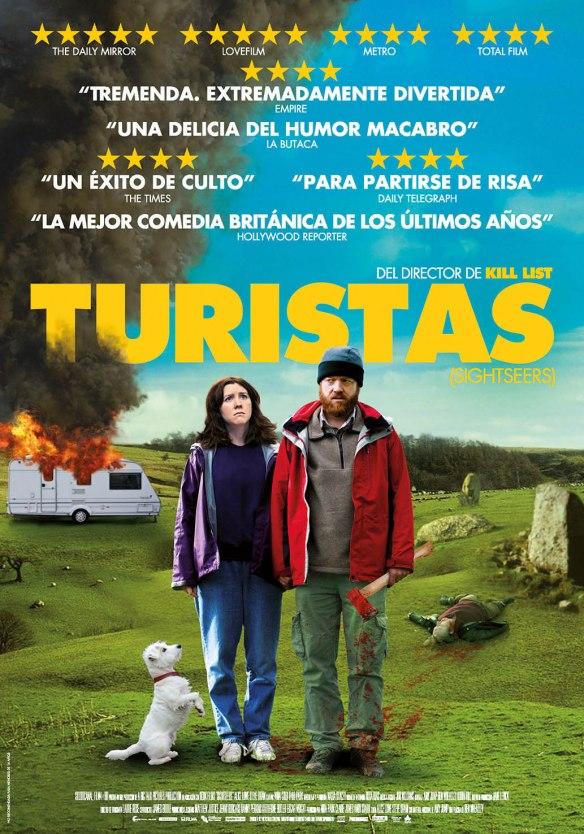 TURISTAS-CARTEL
