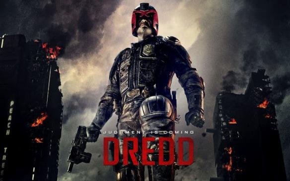 Dredd-3D